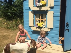 Childrens Wendy House
