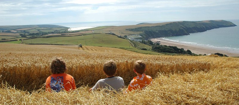 Family Holidays in Devon