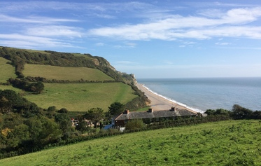 Beer To Branscombe