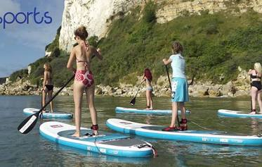 Seaton Bay Watersports