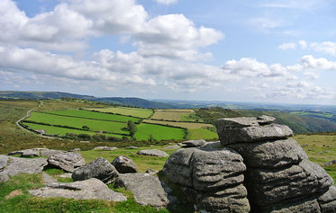 Dartmoor Farm Holiday Cottages and B&Bs